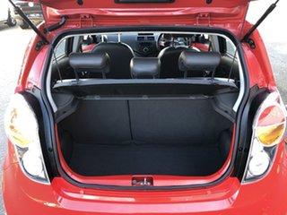 2011 Holden Barina Spark MJ Update CDX 5 Speed Manual Hatchback