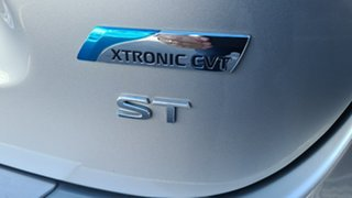 2015 Nissan Qashqai J11 ST Continuous Variable Wagon