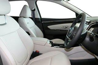 2021 Hyundai Tucson NX4.V1 MY22 Highlander (FWD) Phantom Black 6 Speed Automatic Wagon