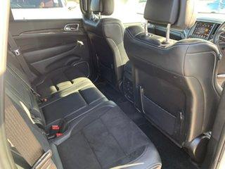 2017 Jeep Grand Cherokee WK MY18 SRT White 8 Speed Sports Automatic Wagon