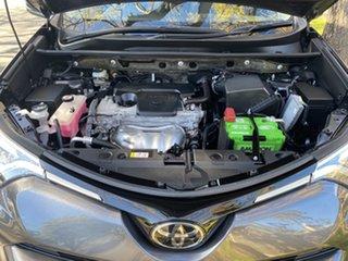 2018 Toyota RAV4 ASA44R Cruiser AWD Graphite 6 Speed Sports Automatic Wagon.