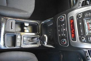 2013 Kia Sorento XM MY14 Si 4WD Pearl White 6 Speed Sports Automatic Wagon