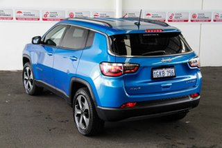 2017 Jeep Compass M6 MY18 Limited (4x4) 9 Speed Automatic Wagon