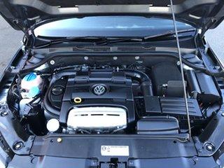 2015 Volkswagen Jetta 1KM MY14 118 TSI Comfortline Grey 7 Speed Auto Direct Shift Sedan