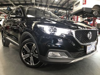 2019 MG ZS MY19 Excite Plus 6 Speed Automatic Wagon.