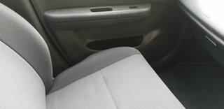2008 Suzuki Swift RS415 Silver 5 Speed Manual Hatchback