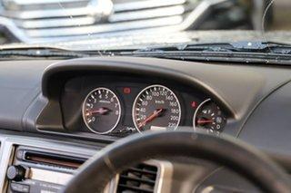 2004 Nissan X-Trail T30 II TI-L Silver, Chrome 4 Speed Automatic Wagon