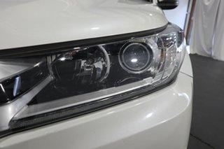 2017 Toyota Kluger GSU50R GXL (4x2) White 6 Speed Automatic Wagon