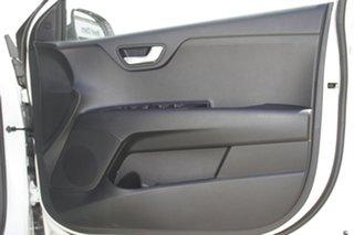 2021 Kia Stonic YB MY21 Sport FWD Clear White 6 Speed Automatic Wagon