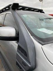 2016 Ford Everest UA Trend Aluminium 6 Speed Sports Automatic SUV