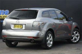 2011 Mazda CX-7 ER1032 Luxury Activematic Sports Grey 6 Speed Sports Automatic Wagon