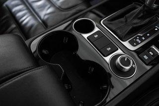 2015 Volkswagen Touareg 7P MY15 150TDI Tiptronic 4MOTION Black 8 Speed Sports Automatic Wagon