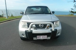 2006 Nissan Pathfinder R51 ST Silver 5 Speed Sports Automatic Wagon