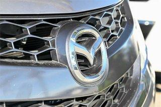 2012 Mazda BT-50 UP0YF1 XTR Grey 6 Speed Sports Automatic Utility.