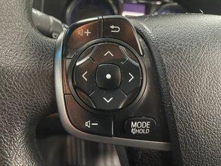 2016 Toyota Aurion GSV50R AT-X Diamond White 6 Speed Sports Automatic Sedan