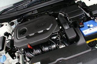 2015 Hyundai Sonata LF Active White 6 Speed Sports Automatic Sedan