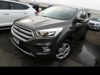 Ford ESCAPE 2017.5 MY SUV AMBIENTE . 1.5 PET A 6SP FWD.