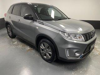 2019 Suzuki Vitara LY Series II 2WD Grey 6 Speed Sports Automatic Wagon.