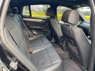 2016 BMW X4 F26 xDrive35i Coupe Steptronic Black 8 Speed Automatic Wagon