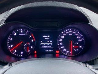2015 Hyundai Veloster FS4 Series II SR Coupe Turbo Black 6 Speed Manual Hatchback