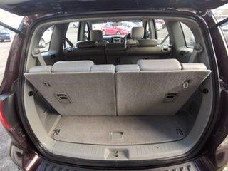 2006 Hyundai Santa Fe CM Maroon 4 Speed Sports Automatic Wagon