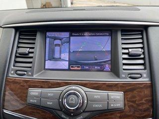 2015 Nissan Patrol Y62 MY15 TI-L Grey 7 Speed Sports Automatic Wagon