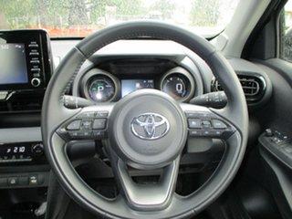 Yaris Cross Hybrid GX 1.5L Auto CVT Hatch 4093510 001