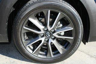 2015 Mazda CX-3 DK2W7A Akari SKYACTIV-Drive Blue 6 Speed Sports Automatic Wagon