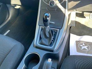 2015 Hyundai Elantra MD3 Elite Silver 6 Speed Sports Automatic Sedan