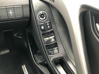 2014 Hyundai Elantra MD3 SE White 6 Speed Sports Automatic Sedan