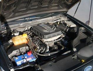 2014 Ford Falcon FG X XR8 Black 6 Speed Sports Automatic Sedan