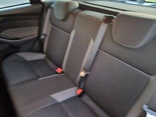 2012 Ford Focus LW Ambiente Frozen White 5 Speed Manual Hatchback