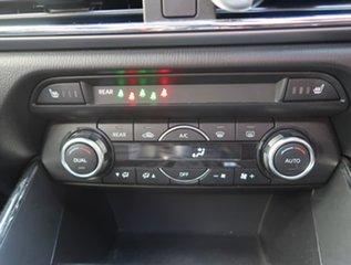 2017 Mazda CX-9 TC GT SKYACTIV-Drive White 6 Speed Sports Automatic Wagon