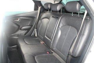 2014 Hyundai ix35 LM Series II Trophy (FWD) 6 Speed Automatic Wagon