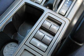 2005 Holden Commodore VZ SV6 Blue 5 Speed Auto Active Select Sedan