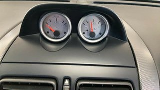 2003 Holden Special Vehicles ClubSport YII 6 Speed Manual Sedan