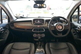 2015 Fiat 500X 334 Cross Plus AWD Grey 9 Speed Sports Automatic Wagon