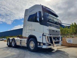 2016 Volvo FH16 FH16 Truck White Prime Mover.