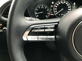 2019 Mazda 3 BP2H7A G20 SKYACTIV-Drive Touring Red 6 Speed Sports Automatic Hatchback