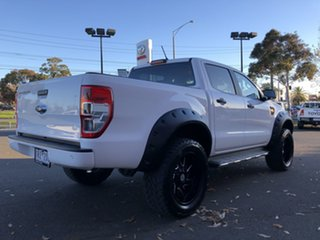 2020 Ford Ranger PX MkIII 2020.25MY XL 6 Speed Sports Automatic Double Cab Pick Up.
