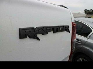 Ford RANGER 2019.75 DOUBLE PU RAPTOR . 2.0L BIT 10 4X4