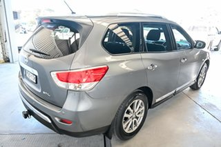 2016 Nissan Pathfinder R52 MY15 ST-L X-tronic 2WD Grey 1 Speed Constant Variable Wagon