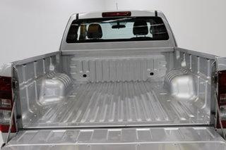 2014 Isuzu D-MAX TF MY15 LS-U HI-Ride (4x4) Silver 5 Speed Automatic Space Cab Utility