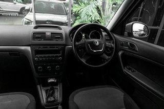 2013 Skoda Yeti 5L MY13 77TSI DSG Silver 7 Speed Sports Automatic Dual Clutch Wagon