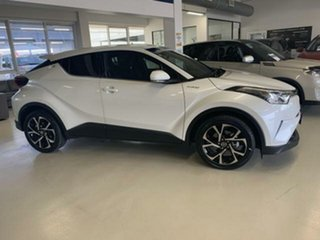 2018 Toyota C-HR NGX50R Update Koba (AWD) Continuous Variable Wagon.
