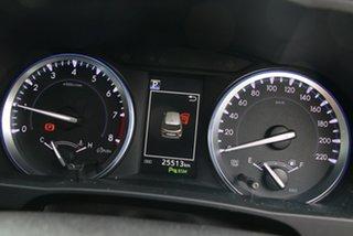 2018 Toyota Kluger GSU55R Grande (4x4) Eclipse Black 8 Speed Automatic Wagon