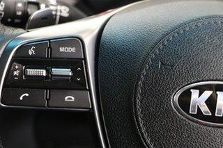 2017 Kia Sorento UM MY18 GT-Line AWD White 8 Speed Sports Automatic Wagon
