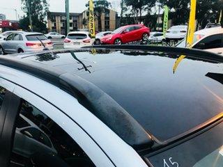 2014 Mitsubishi ASX XB MY15 XLS Silver, Chrome 6 Speed Sports Automatic Wagon
