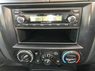 2011 Holden Colorado White 5 Speed Manual Dual Cab