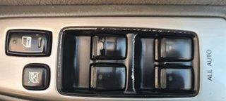 2005 Toyota Landcruiser Prado GRJ120R VX Silver 5 Speed Automatic Wagon